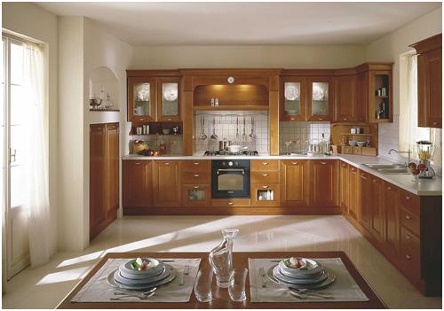 Mobili Napoli - Arredamento classico e moderno - Cucine Lube, Ciesse ...