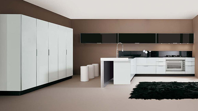 Emejing Arrex Cucine Catalogo Photos - Home Ideas - tyger.us