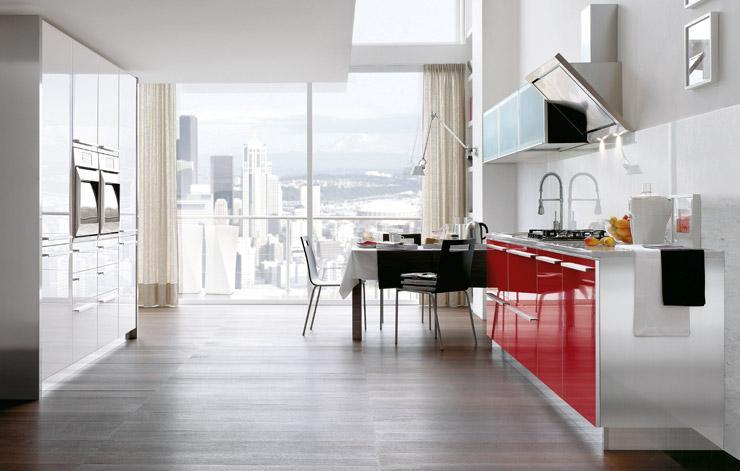 Cucine moderne - Mobili Napoli