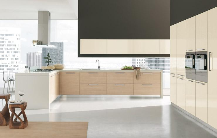 Cucine Stosa Moderne on po gallery