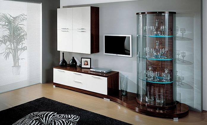 Soggiorni maronese mobili napoli for Calligaris mobili soggiorno